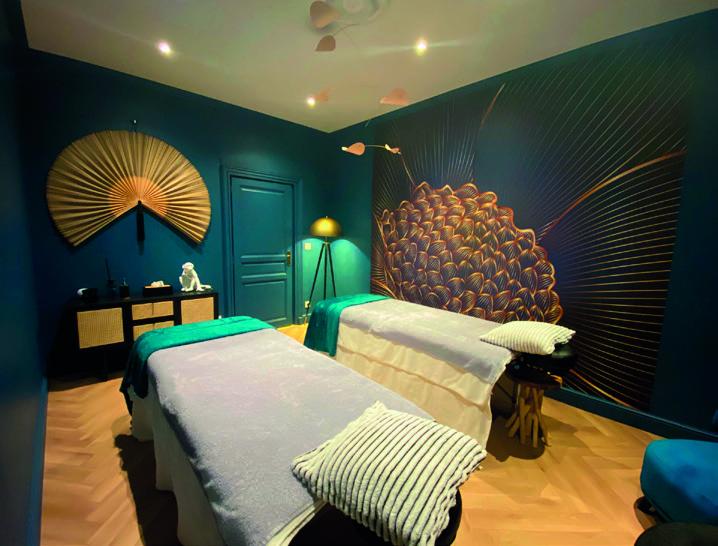 Table-de-massage-à-lInstant-wellness-à-Aix-les-Bains