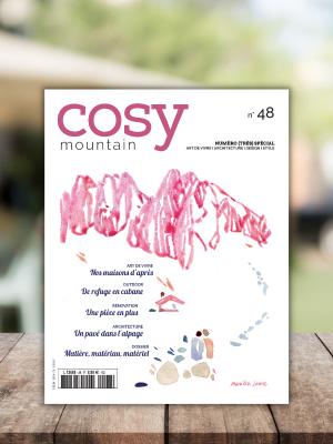 Abonnement Cosy Mountain