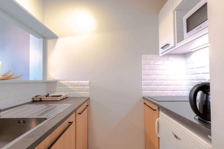 cuisine-d'appartement-de-montagne